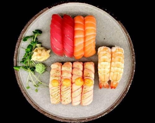 Box-Sashimi